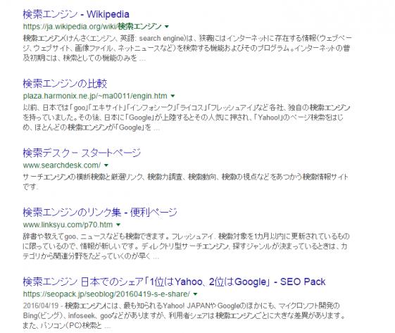 blog kensakug